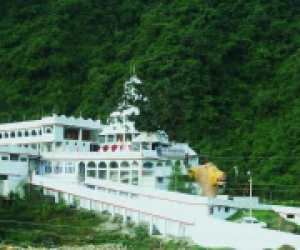 Bhima kali mata temple mandi district himachal pradesh